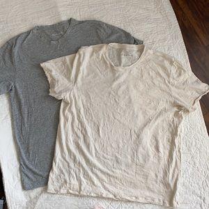 Everlane Tshirts